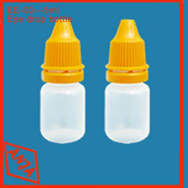 5ml Eye drop bottle