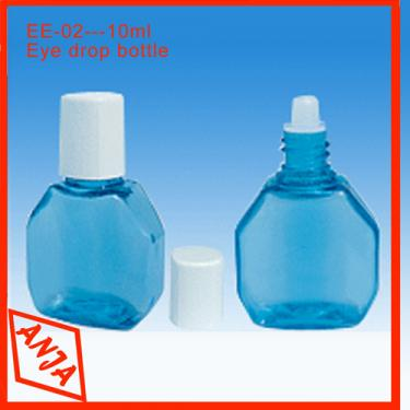 10ml Eye drop bottle