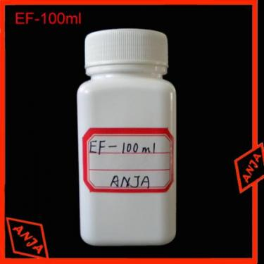 EF-100ml plastic bottle